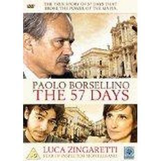 Paolo Borsellino - The 57 Days [DVD]